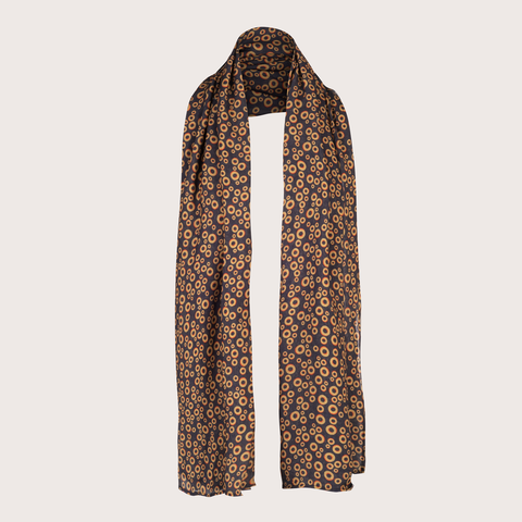"The Multi-Wrap - ""O"" Leopard! Print"