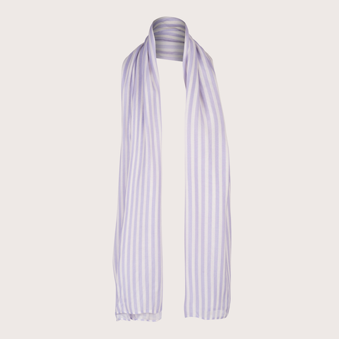 The Multi-Wrap - Stripe Print