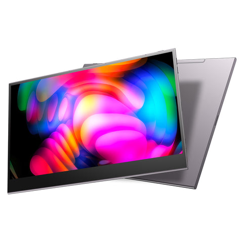 Portable Touch Monitor for Laptop 15.6 Inches 4K