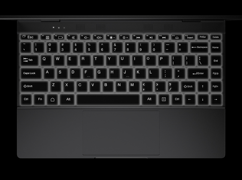 Lapdock 15.6 Inches 1080P/4K