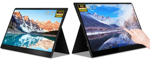 The Best Portable Monitors