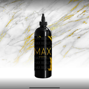 MAX BEAUTY OIL