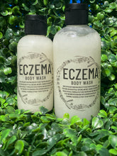 Load image into Gallery viewer, ECZEMA BODY WASH
