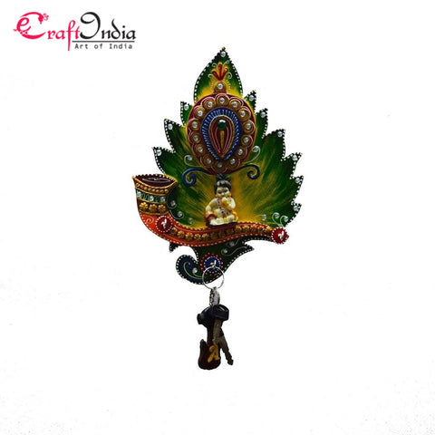 Laddu Gopal Key Holder