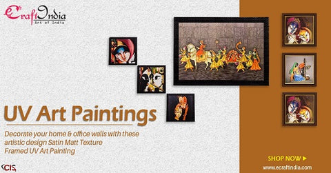 Indian Paintings Online