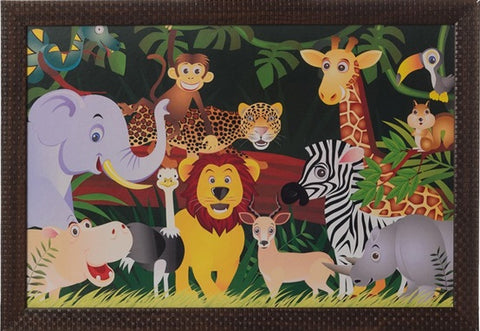 Kids room paintings