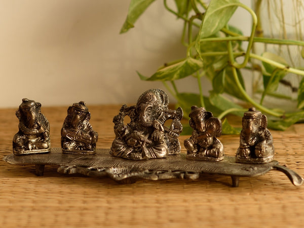 ecraftindia-musical-ganesha-incense-stick-holder_1
