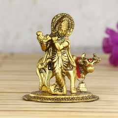 agk506-ecraftindia-lord-krishna-playing-flute-with-golden-cow-showpiece_1