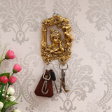 ecraftindia-golden-lord-krishna-2-hooks-key-holder_1