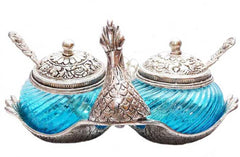 ecraftindia-crystal-mouth-freshner-duck-shape-container-with-2-spoons_1
