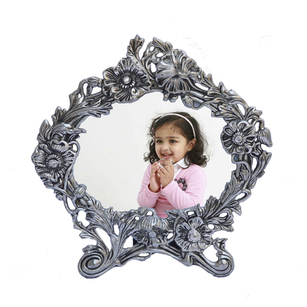 ecraftindia-antique-white-metal-photo-frame_1