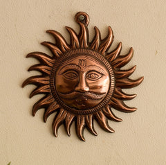 awhs501-ecraftindia-metal-wall-hanging-of-sun_1