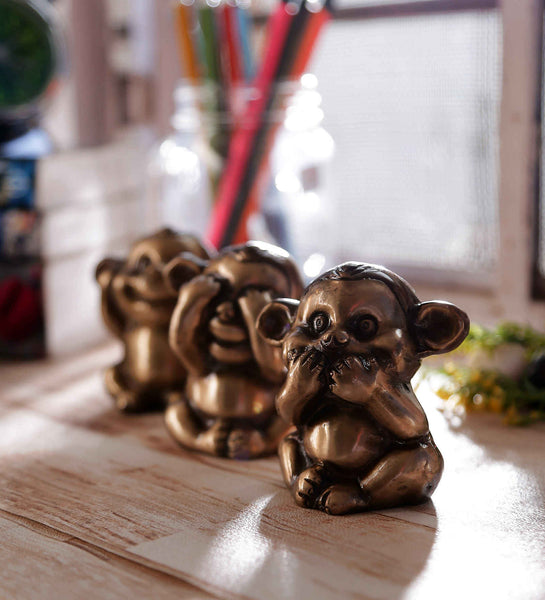 ecraftindia-3-musketeers-monkey-set-brass-decorative_1