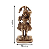 ecraftindia-brass-blessing-lord-hanuman_2