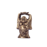 ecraftindia-antique-finish-brass-laughing-buddha_3