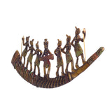ecraftindia-tribal-folk-dancers-on-shehnai-premium-brass-wall-hanging_4