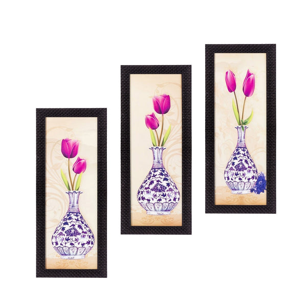c3fpb2192-ecraftindia-set-of-3-decorative-floral-botanical-pot-satin-matt-texture-uv-art-painting_1