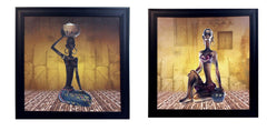 cfpsj609_612-ecraftindia-set-of-2-tribal-women-satin-matt-texture-uv-art-painting_1