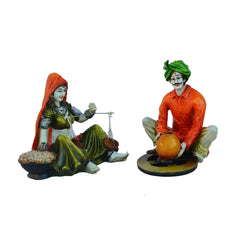 ecraftindia-combo-of-rajasthani-craftmen-and-lady-statue_1