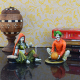 ecraftindia-combo-of-rajasthani-craftmen-and-lady-statue_2