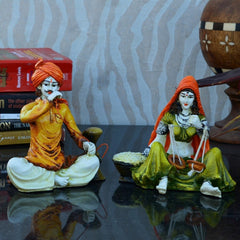 com282-ecraftindia-combo-of-rajasthani-hookah-man-and-lady-statue_2