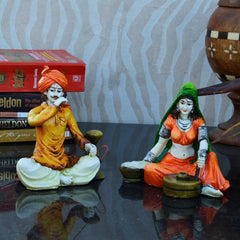 com283-ecraftindia-combo-of-rajasthani-hookah-man-and-lady-statue_2