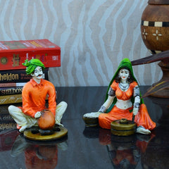 com284-ecraftindia-combo-of-rajasthani-craftman-and-lady-statue_2