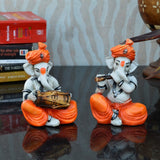 ecraftindia-set-of-2-ganesha-playing-dholak-and-flute_2