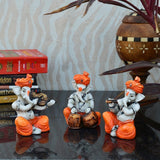 ecraftindia-set-of-3-ganesha-playing-violen-tabla-and-flute_2