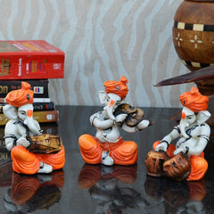 ecraftindia-set-of-3-ganesha-playing-dholak-violen-and-tabla_2