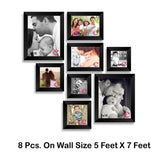 ecraftindia-memory-wall-collage-photo-frame-set-of-8-individual-photo-frames_4