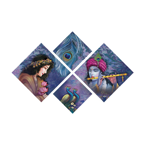cpgkb4101-ecraftindia-set-of-4-radha-krishna-premium-canvas-painting_1