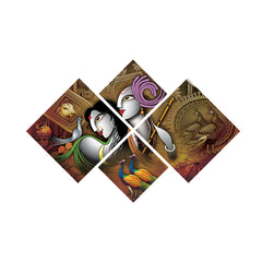 cpgkb49108-ecraftindia-set-of-4-radha-krishna-premium-canvas-painting_1