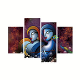 cpgkb79121-ecraftindia-set-of-4-radha-krishna-premium-canvas-painting_1