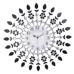 dwcvic112sweepbl-ecraftindia-premium-diamond-series-analog-wall-clock_1