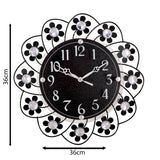 dwcvic306bl-ecraftindia-premium-diamond-series-analog-wall-clock_2