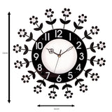 ecraftindia-premium-diamond-series-analog-wall-clock_2