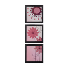 ecraftindia-set-of-3-floral-satin-matt-texture-uv-art-painting_1