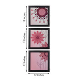 ecraftindia-set-of-3-floral-satin-matt-texture-uv-art-painting_3