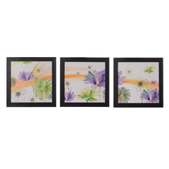 ecraftindia-set-of-3-colorful-flowers-satin-matt-texture-uv-art-painting_1