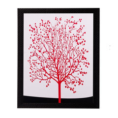 ecraftindia-abstract-red-tree-matt-textured-uv-art-painting_1