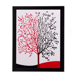 ecraftindia-abstract-black-and-red-tree-matt-textured-uv-art-painting_1