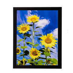 ecraftindia-sunflower-bunch-matt-textured-uv-art-painting_1