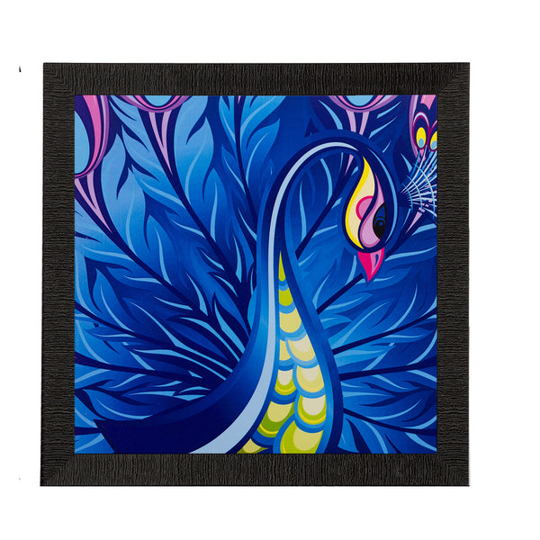 ecraftindia-dancing-peocock-satin-matt-texture-uv-art-painting_1