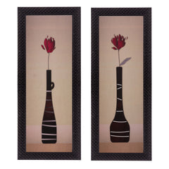 ecraftindia-set-of-2-botanical-pots-satin-matt-texture-uv-art-painting_1