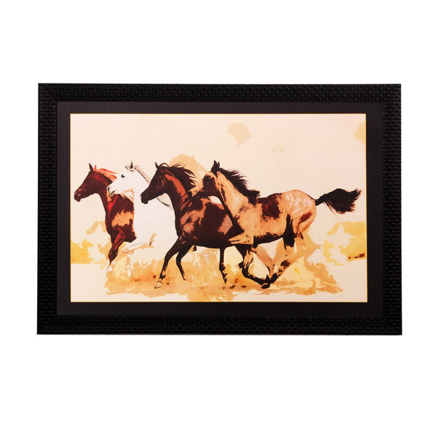 ecraftindia-running-horses-matt-textured-uv-art-painting_1