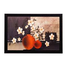 ecraftindia-botanical-off-white-flower-matt-textured-uv-art-painting_1