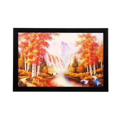 ecraftindia-fall-season-view-matt-textured-uv-art-painting_1