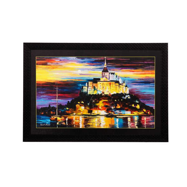 ecraftindia-beautiful-palace-view-matt-textured-uv-art-painting_1