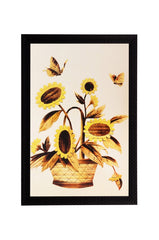 ecraftindia-yellow-dry-floral-matt-textured-uv-art-painting_1